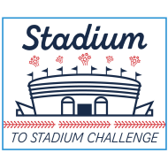 Stadium to Stadium™ Challenge will benefit Feeding Indiana's Hungry!